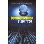 Communication Nets (【按需印刷】)