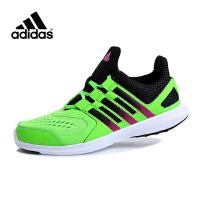 【秒杀价:99元】阿迪达斯adidas童鞋儿童休闲运动鞋特卖清仓S74783