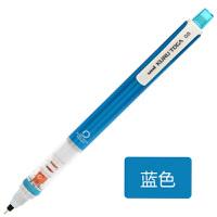 日本UNI三菱KURU TOGA/M5-450 自动铅笔/笔芯自动旋转/6色彩色杆