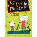Nipper McFee #5: In Trouble with Mrs McFee ISBN:97814083022