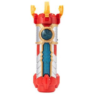 AULDEY 奥迪双钻 巨神战击队 超级巨神变 动漫周边儿童玩具 533101