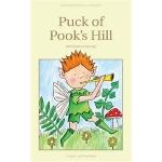 Puck of Pook's Hill (Wordsworth Children's Classics)