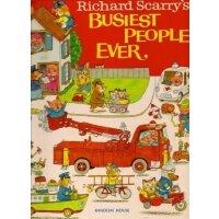 Busiest People Ever 最忙碌的人 ISBN 9780007936694