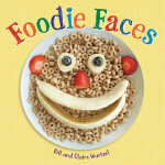 预订 Foodie Faces [ISBN:9780316423540]