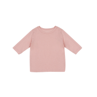 【网易严选双11狂欢返场 每满100减50】儿童竹节棉长袖T恤