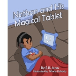 预订 Nathan and His Magical Tablet [ISBN:9781947082731]