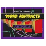 预订 Word Abstracts: Animals [ISBN:9781936434442]