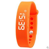 多功能男士手表个性运动计步智能手腕表男女学生潮流时装表