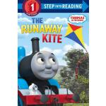 预订 The Runaway Kite (Thomas & Friends) [ISBN:9781524769031]