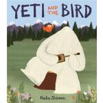 预订 Yeti and the Bird [ISBN:9781481403894]