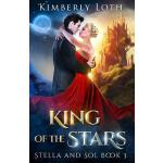 预订 King of the Stars [ISBN:9781546669043]