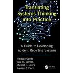 预订 Translating Systems Thinking Into Practice: A Guide to D