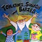 预订 Tomatoes, Squash and Babies [ISBN:9781425798314]