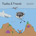 预订 Radley & Friends [ISBN:9781734076523]