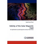 预订 Helicity of the Solar Magnetic Field[ISBN:9783838397719]
