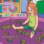 预订 Anna Loves the Alphabet! [ISBN:9781481709620]
