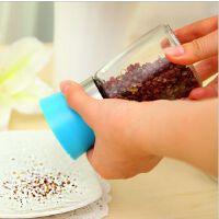 创意家居厨房用品调味瓶手动花椒胡椒研磨器打磨罐小工具大号