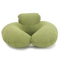 爱优活u型枕头护颈枕飞机汽车旅行枕护办公室午睡U型枕