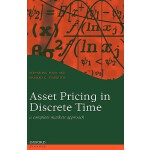 【预订】Asset Pricing in Discrete Time: A Complete Markets Appr