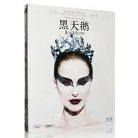 正版高清蓝光经典电影 黑天鹅 BD光盘碟片 1080P蓝光DVD