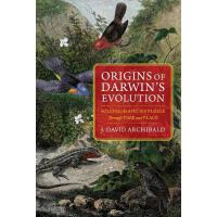 预订 Origins of Darwin's Evolution: Solving the Species Puzzl