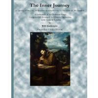 【预订】The Inner Journey: A Cantata of Prayers, Meditations an