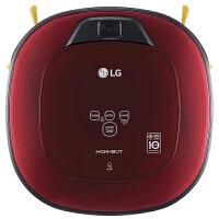 LG 家用全自�又悄茏��l�叩�C器人 VR6530LVM智能���耐用��池清��