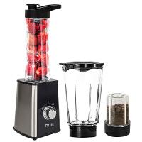 RCR BL05E 迷你榨汁机多功能电动家用原汁机便携式果汁机搅拌机料理机豆浆机