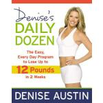 预订 Denise's Daily Dozen: The Easy, Every Day Program to Los