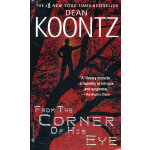 FROM THE CORNER OF HIS EYE(ISBN=9780553582741) 英文原版