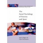【预订】The Social Psychology of Exercise and Sport