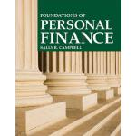 预订 Foundations of Personal Finance [ISBN:9781605250892]