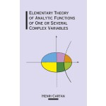 Elementary Theory of Analytic Functions of One or Several C