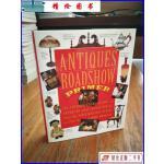 【二手9成新】Antiques Roadshow Primer: The Introductory Guid