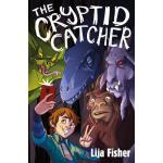 预订 The Cryptid Catcher [ISBN:9780374305543]