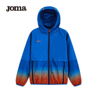 JOMA荷马男童秋冬季梭织夹克外套足球训练运动外套满200减40