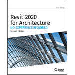 预订 Autodesk Revit 2020 for Architecture: No Experience Requ