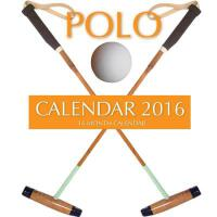 预订 Polo Calendar 2016: 16 Month Calendar [ISBN:978151870608