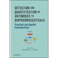 预订 Detection and Quantification of Antibodies to Biopharmac