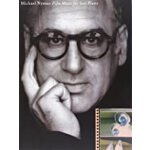 预订 Michael Nyman: Film Music for Solo Piano [ISBN:978071196