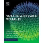 预订 Nanocharacterization Techniques [ISBN:9780323497787]