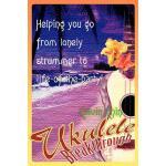 【预订】Ukulele Breakthrough: Helping You Go from Lonely Strumm