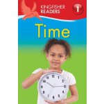 Kingfisher Readers: Level 1: Time ISBN:9780753436653