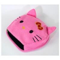 暖手鼠标垫 保暖鼠标垫 可爱加热发热 USB暖手鼠标垫 KT猫
