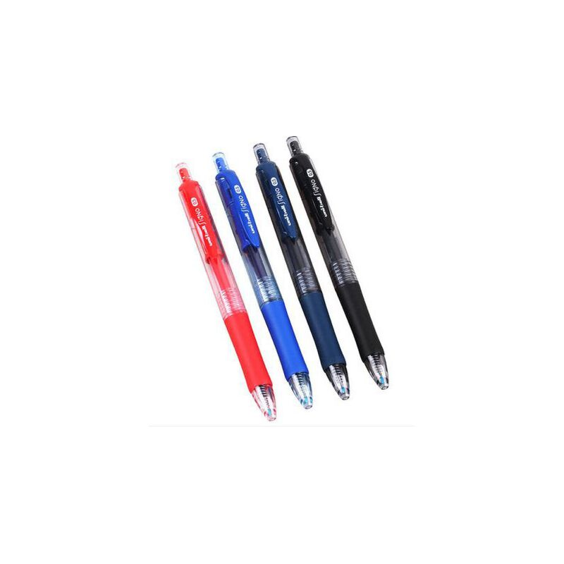 日本三菱UMN-152中性笔 水笔 0.5mm 按动签字笔 全场满50元包邮,新疆西藏除外