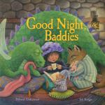 预订 Good Night, Baddies [ISBN:9781481409841]
