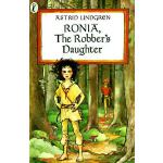 预订 Ronia, the Robber's Daughter [ISBN:9780140317206]
