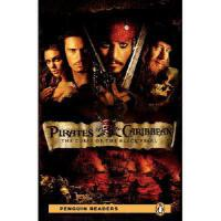 【预订】Pirates of the Caribbean: Curse of the Black Pearl, Lev