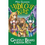 预订 Grizzly Bears & Beaver Pelts: Book 3 [ISBN:9781912207060