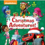 预订 Christmas Adventures! (Nickelodeon) [ISBN:9780525580676]